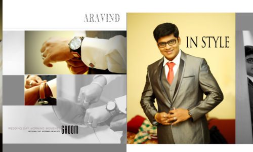 Aravind 16