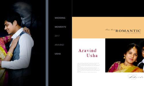 Aravind 5