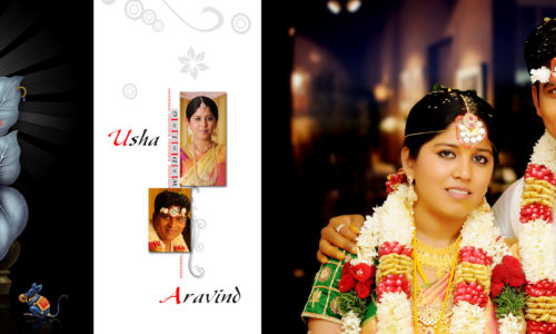 Aravind 8